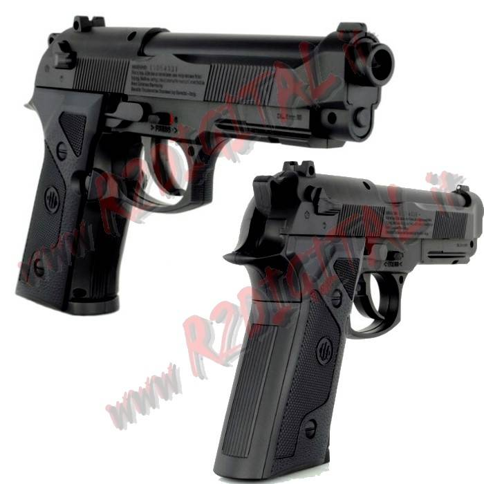 PISTOLA CO2 ELITE 2 UMAREX 2.5794 6mm SOFTAIR